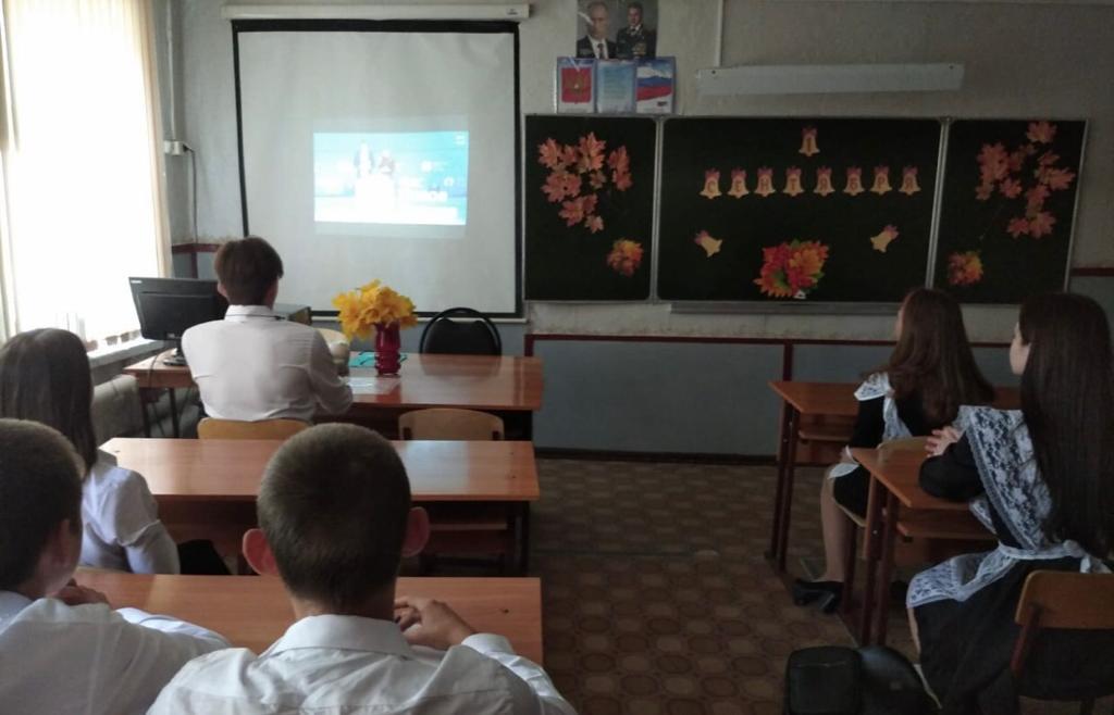 В Новошахтинске проходят акции, посвященные началу нового учебного года, фото-5